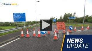 Video: Fatal Crash In Galway, Insurance Deal, Reopening Plans And Remote Working Report