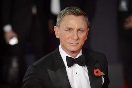 James Bond Star Daniel Craig Among Late Late Show Guests