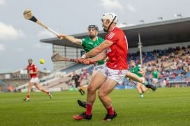 Cork And Limerick Teams Announced For All-Ireland Hurling Final