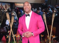 Dwayne Johnson Marks Late Father's 77Th Birthday