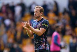 Harry Kane Makes First Appearance Of Season As Tottenham Edge Wolves Win