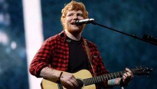 Ed Sheeran Announces Extra Irish Gig At Croke Park