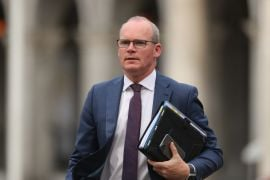 Eu And Uk Must Be Given Time To Discuss Northern Ireland, Coveney Says