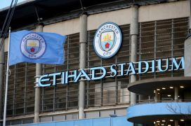 Manchester City To Unveil Statues Of David Silva And Vincent Kompany