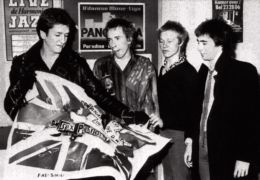Former Sex Pistols Win Legal Battle With Band's Former Frontman Johnny Rotten