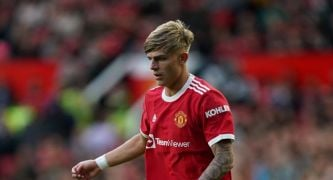 Manchester United Defender Brandon Williams Joins Norwich On Season-Long Loan