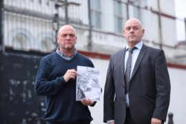 Family Hope For 'Whole Truth' About 1975 Death Of 10-Year-Old In Belfast