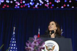 Kamala Harris Rebukes China In Major Speech On Indo-Pacific