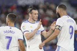 Robert Page Delighted With Gareth Bale's Impact On Real Madrid Return