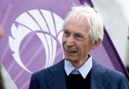The Rolling Stones Drummer Charlie Watts Dies Aged 80
