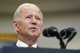 Democrats Compromise To Push Joe Biden's £2.5Tn Budget Past Key Congress Hurdle