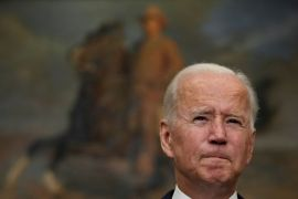 Biden Says Afghan Evacuation On Track As Aid Agencies Warn Of Humanitarian Crisis