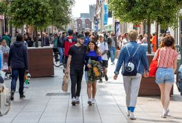 Ireland's Population Over 5 Million For First Time Since Great Famine