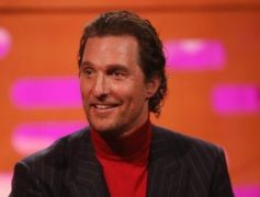 Matthew Mcconaughey: Turning Down Lucrative Romcom Proved Point To Hollywood