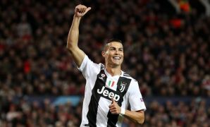 Manchester City Linked With Move For Juventus Forward Cristiano Ronaldo