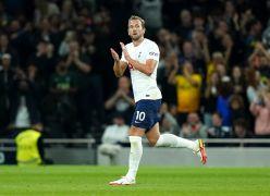 Harry Kane Begins Rebuilding Tottenham Bridges With Brace In Pacos Victory