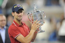 Djokovic's Quest For History, Injuries And Fans Return – Us Open Talking Points