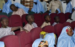 Three Groups Of Students Freed In Nigeria In 24-Hour Period