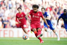 Chelsea And Liverpool Both Miss Chance To Top Premier League After Battling Draw