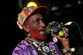 Beastie Boys And Billy Bragg Lead Tributes After Death Of Lee 'Scratch' Perry