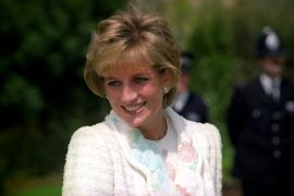 Diana Remembered On 24Th Anniversary Of Her Death