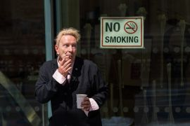 Johnny Rotten Slams 'Dumbfounding' Court Ruling On Use Of Sex Pistols Songs