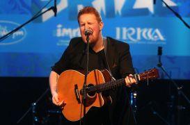 Gavin James' Entertainment Firm Sitting On Profits Over €200,000