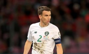 Coleman To Miss Serbia Game Due To Injury