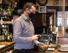 Hospitality Chiefs Welcome Government Steps To Reopen Economy