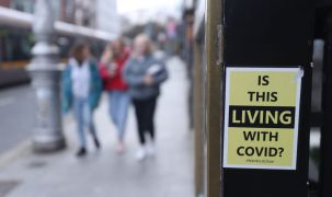 County-By-County Data: Monaghan And Donegal Have Highest Incidence Rates