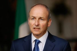 Dup Threat To Collapse Northern Ireland Institutions 'Creates New Challenges'