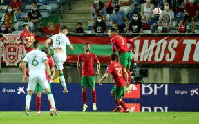 John Egan Pushes Ireland To Improve After Portugal's Cristiano Ronaldo-Led Win
