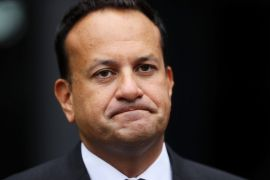 Varadkar's Partner On Festival Photo: 'Individual Does Not Have Right To Violate Privacy'