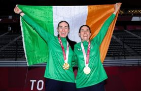 Paralympics Day 10: Cyclists Strike Gold Once More For Team Ireland