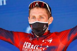 Dan Martin To Retire At The End Of The Season