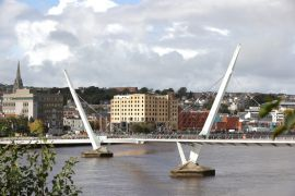 Best Places To Live In Ireland Longlist Revealed