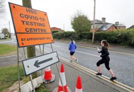 Covid: 1,335 Cases As Experts Warn Against Plan To End Routine Contact Tracing