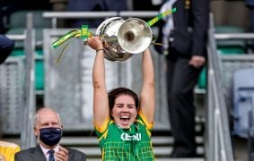 Meath Crowned All-Ireland Senior Champions With Two-Point Win Over Dublin
