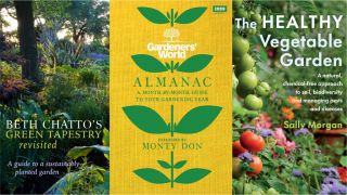 Five Gardening Books To Get You In The Mood For The Chelsea Flower Show