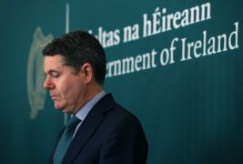 Paschal Donohoe Denies Being Lobbied By Katherine Zappone For Un Role
