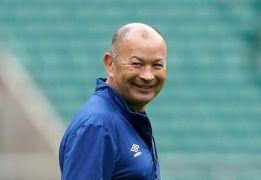 Eddie Jones Urges World Rugby To Deal With Rassie Erasmus Case 'Quickly'