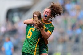 Almost 600,000 Tune Into Tg4 For Women's All-Ireland Finals