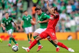 Rep. Of Ireland Vs Serbia Preview: Aaron Connolly Misses Out Through Injury