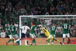 Ireland Duo Gavin Bazunu And Andrew Omobamidele Surpass Expectations