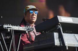 Stevie Wonder To Headline Global Citizen Live Event