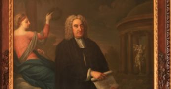 Jonathan Swift Portrait Sells For €234,000 At Howth Castle Auction