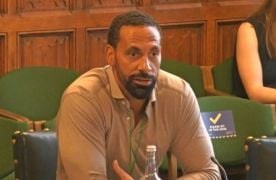 Rio Ferdinand Reveals How Online Abuse Had Major Impact On His Family
