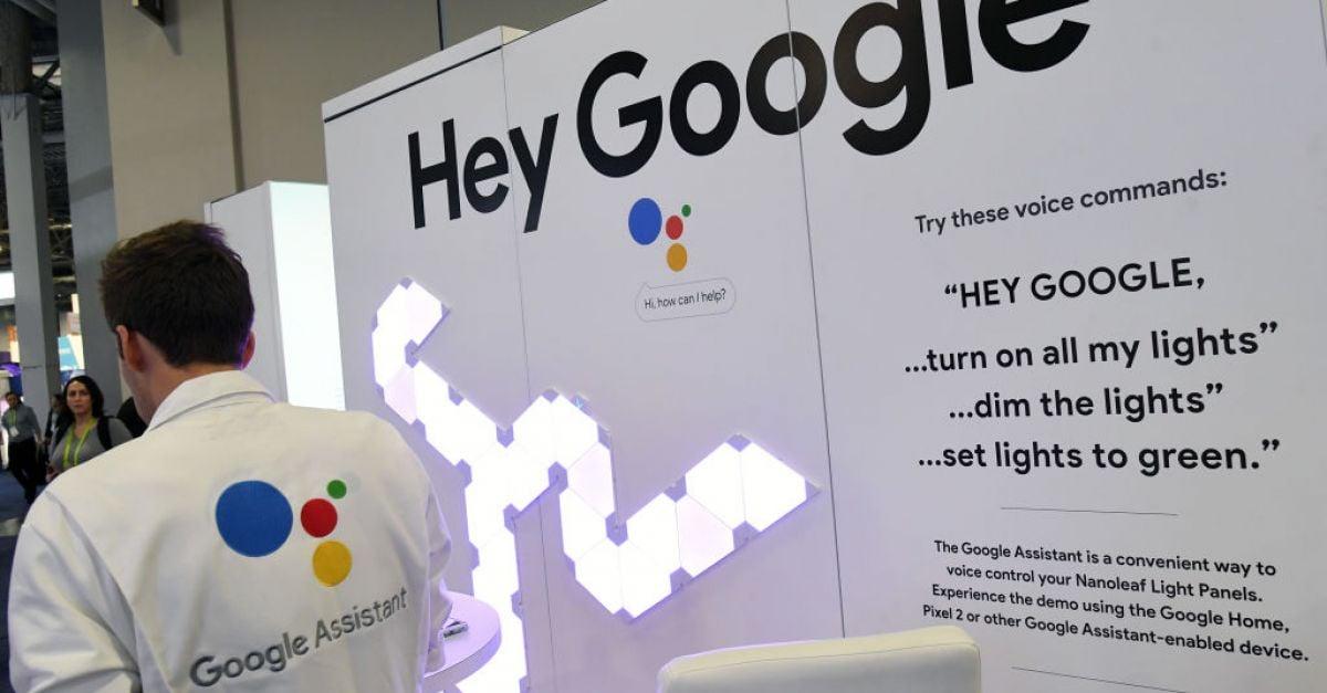 Google Voice Assistant Under New EU Antitrust Investigation