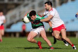 Mayo V Tyrone: All-Ireland Senior Football Final Preview