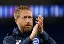 Graham Potter Says Marc Cucurella Is Ready As Brighton Dealings Put To The Test